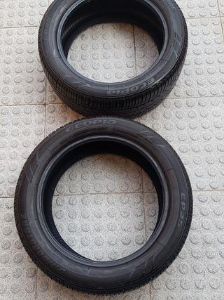 Neumáticos Bridgestone Ecopia Ep25