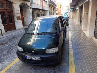 Nissan Vanette 1998