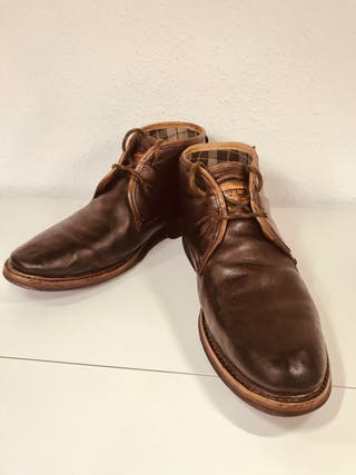 Botas Pikolinos hombre