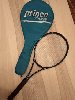 Raqueta tenis Prince graphite pro