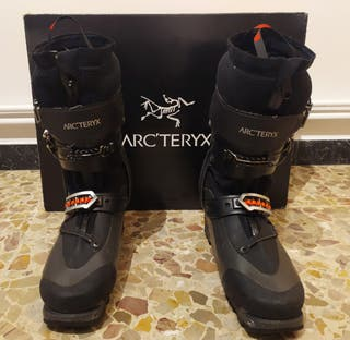 Botas esquí de montaña Arcteryx Procline