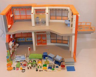 Hospital infantil Playmobil referencia 6657