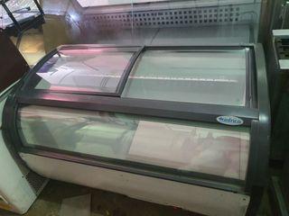 deja wasap congelador industrial exponedor product