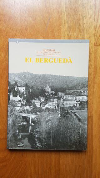Libro del Berguedà