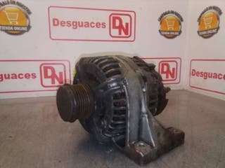 8622786 ALTERNADOR, VOLVO, XC70, 2.4 20V Turbo (20
