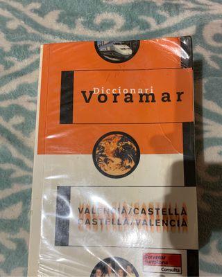 Diccionario Voramar