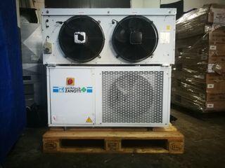 motor de cámara frigorífica