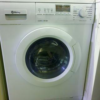 oferta Lavadora secadora balay semi nueva 170€