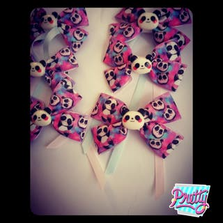 children's hair clips bows.