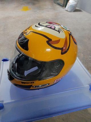casco moto nuevo a estrenar talla xs, 50€