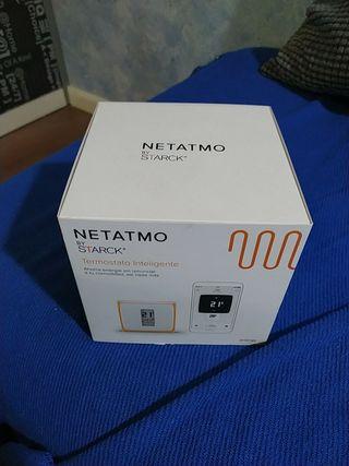 termostato Wi-Fi netatmo