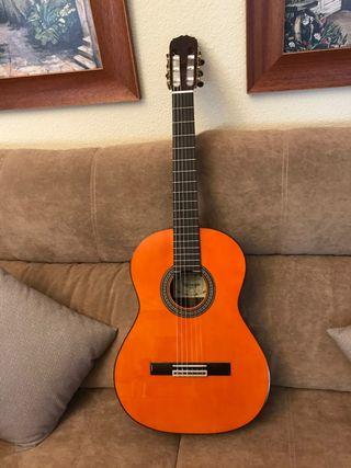 Guitarra flamenca Raimundo 126