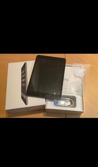 iPad mini 2 wifi para piezas