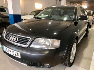 Audi ALLROAD 2.5 TDi 180Cv QUATTRO AUTO