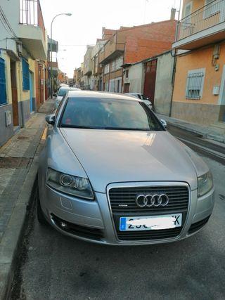Audi A6 años 2007