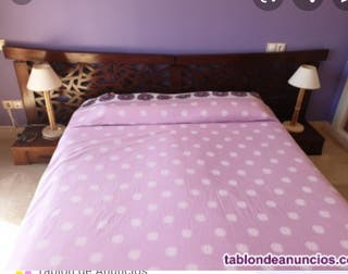 cama japonesa MIKADO