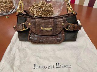 Bolso de Pedro del Hierro