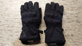 Guantes invierno Dainese