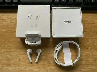 Air Pods 2nd Generation Super High Quality