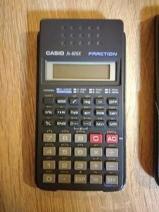 calculadora cientifica nueva