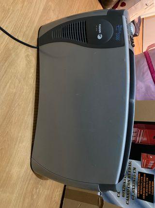 Calefactor eléctrico FAGOR 2000W