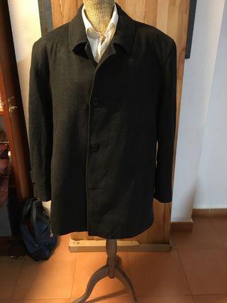 Burberry abrigo