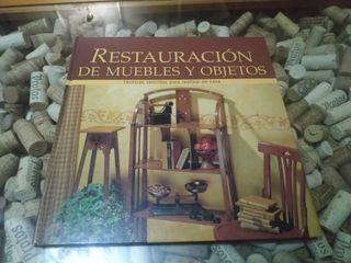 Libro de restauración
