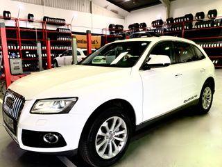 Traccion 4x4 Impecabl Audi Q5 Automatico nacional
