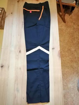 Pantalon femenino de trabajo