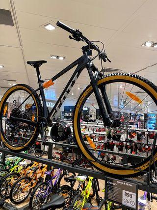 Bicicleta scott scale 940 2021 talla L