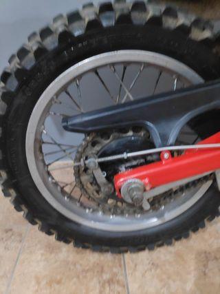 rueda completa montesa v360 h7
