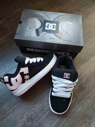 zapatillas DC nuevas