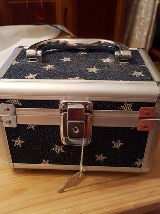 Joyero/maletín