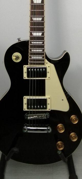 Guitarra réplica Gibson Les Paul