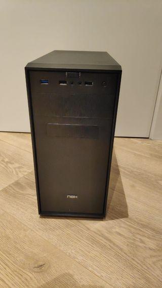 PC Intel Pentium i3 8gb RAM