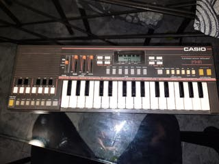 piano Casio pt-31