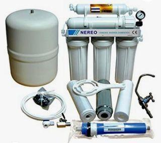 ¡NUEVOS! filtro de agua osmosis
