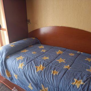 Edredon cama de 90