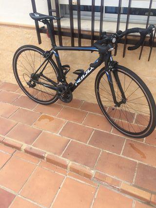 Bicicleta carretera ridley