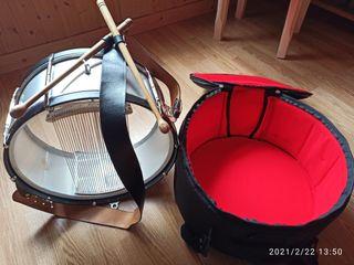 caja tambor
