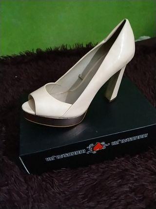 Zapatos Zara Woman