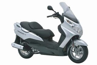 Suzuki burgman 125 150 2005
