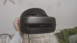 Lenovo Explorer WMR VR
