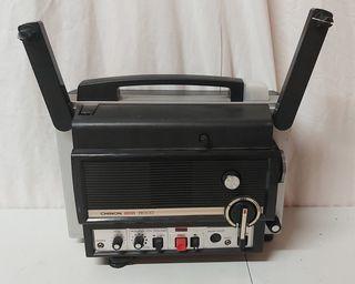 Proyector super 8mm Chinon Sound 8000
