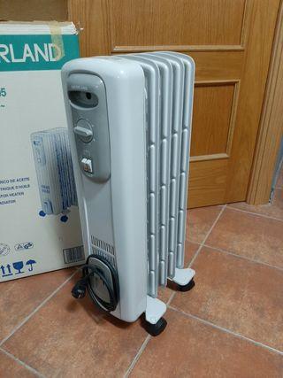 Radiador Electrico 1000W Haverland