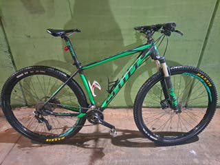 Bici Scott Scale Mountain bike