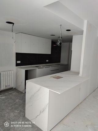 Montaje de muebles y carpintería