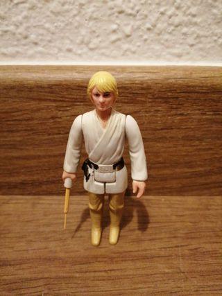 Luke Farmboy. Star Wars