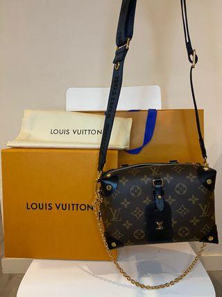 Bolso Louis Vuitton Petite Malle Souple