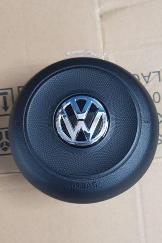 airbag volkswagen golf
